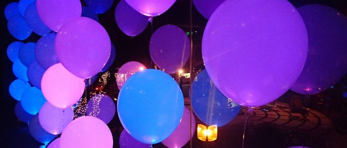 Balloon Lights