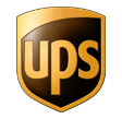 UPS Shipping Available