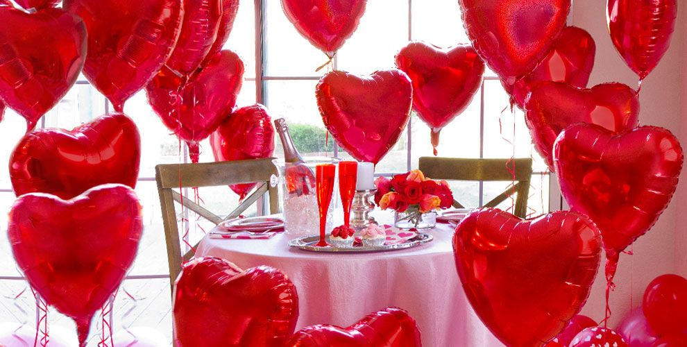 wholesale valentine balloons bulk valentine balloon deals, Ideas
