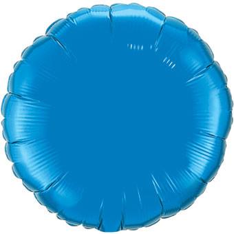 big mylar balloon