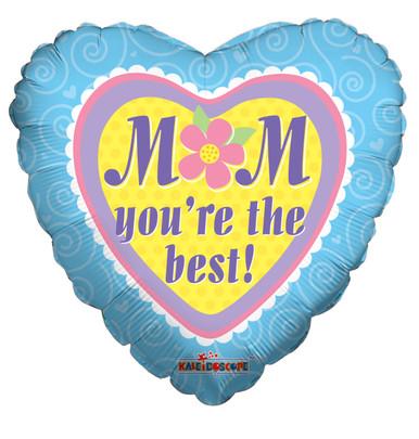 best mom balloons