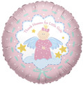 "9"" Thank Heaven For Little Girls 1ct"