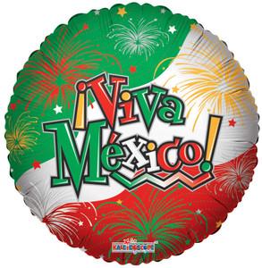 mexico balloons