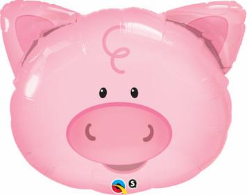 "30"" Playful Pig"