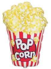 """38"""" Jumbo Popcorn Balloon 1ct #15461"""