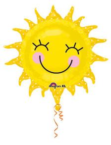 SUN BALLOONS