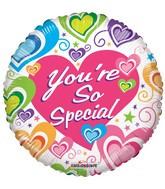 "18"" You're So Special Balloons 1ct #15149"