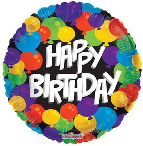 wholesale happy birthday balloons