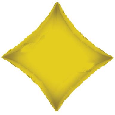 gold diamond balloons