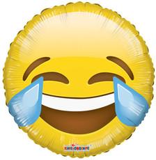 lmfao emoji balloon
