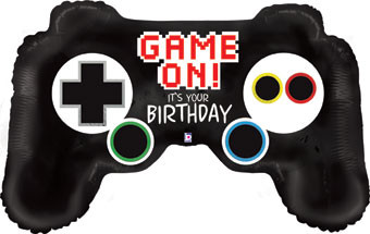 came controller balloon