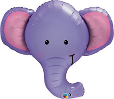 elephant balloons