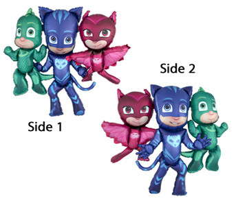pj mask air walker