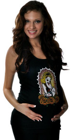 Mothers Milk Maternity Tank Top