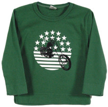 EZ Rider Long Sleeve Baby T Shirt