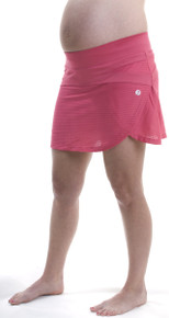 Wilder Maternity Skort - More Colors