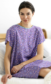 Rory Hospital Labor and Delivery Gown