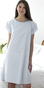Ellie Hospital Labor and Delivery Gown