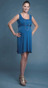 Lucy Maternity/Nursing Dress