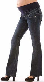 Celebrity Maternity Jeans