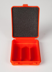 3 Choke Holder Cases