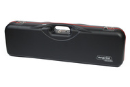1652LR-TUBE/5040 – Black/Blue – Tube Set Shotgun Case – 2 Barrels 33-3/8″ max