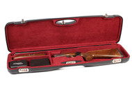 Negrini O/U Sporter Shotgun Case – 1654LR/5267