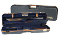 Negrini OU/SxS Deluxe 3 Barrel Set Shotgun Case – 1646LX-3C/4879