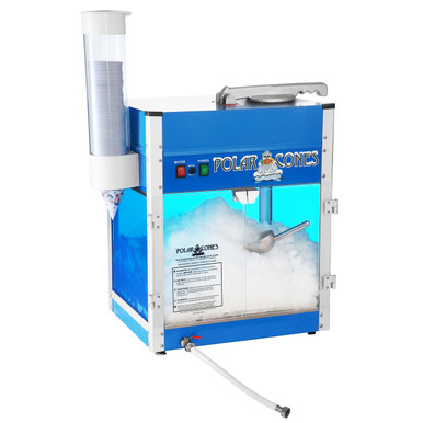 Charmant Great Northern Snow Cone Machine Sno Kone Slush Snowcone Maker