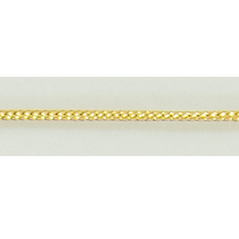 Metallic Cord Gold - 60181-00001