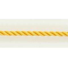 """9/3  Rayon Cord - 3/16"""" ANT GOLD - 60153-00001"""
