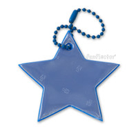funflector Soft Film Blue Star Reflector