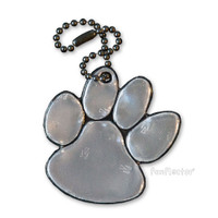 funflector Soft Film Black Paw Reflector