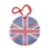 funflector Soft Film Union Jack Flag Reflector
