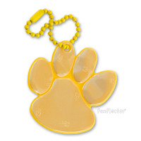 funflector Soft Film Gold Paw Reflector