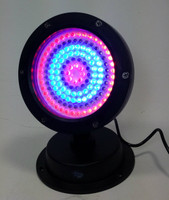 Synchronized 144 Color LED Pond/Landscape Light
