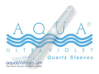 Quartz Sleeve for 40 watt Aqua UV