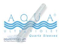 Quartz Sleeve for 40 watt Aqua UV