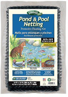 Dalen Gardener Pond And Pool Netting For Predator Control This Net Keeps  Cats And Herons Out