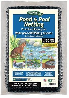 Pond Pool Net By Dalen Water Garden Supplies Pond Accessories