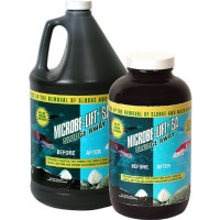 Microbe Lift Pond Muck And Sludge Treatment For Cleaning Up The Bottom Of  Your Water