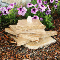 Wetland's Rock Fountain Kit