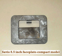 Savio Skimmer Replacement Faceplate - for compact skimmer