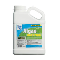 Algae Defense- lake and pond algae control (1 Gallon)