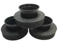 "9"" Floating Island Pond Planter 