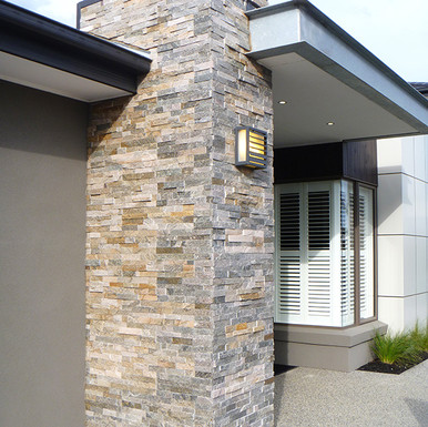 Stacked Stone - Shimmer