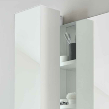 HITO Rotating Mirror Storage Unit