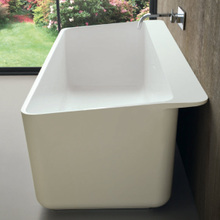Tulip Bathtub