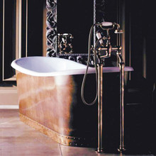 Ambra bath
