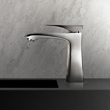 Argo Basin Mixer - Chrome